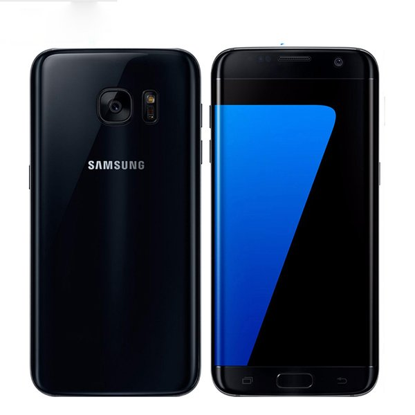 Original Samsung Galaxy S7 G930A G930T G930P G930V Octa-Core 4GB / 32GB 5.1 Zoll Android 6.0 Refurbished entriegelte Telefone