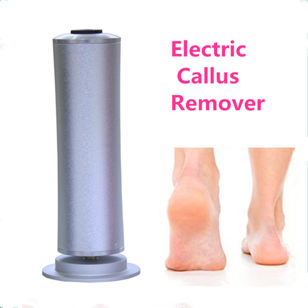 Electric Foot Polisher Foot File Dead Skin Callus Remover Rechargeable Feet Pedicure Tools Care Tools Smooth Foot Care Machine