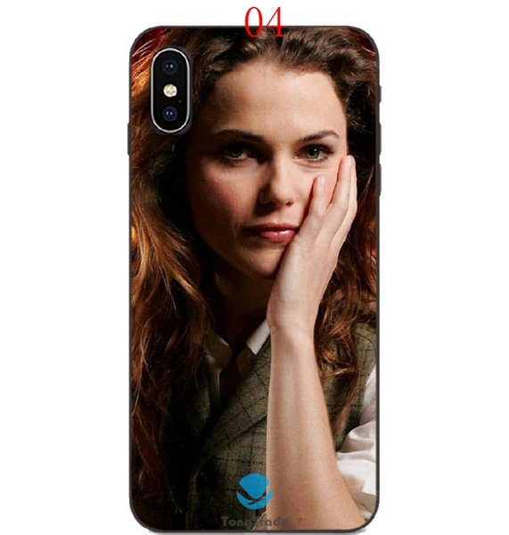 TongTrade Usa Tv The Americans Case For Apple IPhone 11 ... Iphone 5 6 7 8 X Xr Xr Max 5s 6s 7s 8s Prices