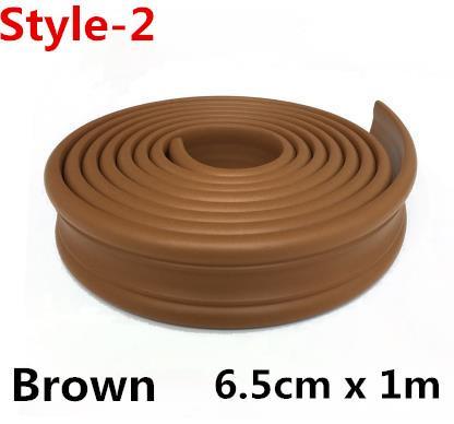 Стиль-2 коричневый
