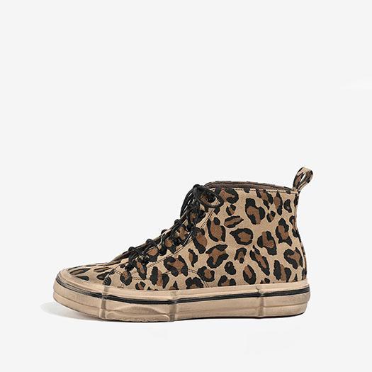 leopard high top