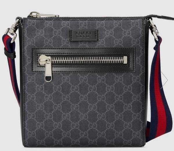 Малая Сумка 523599 Мужчину Посланник сумки плечо ремня сумка Totes Портфель Портфели Duffle багаж