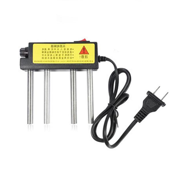 Spina US Water Electlyzer 220V Alta TDS Testina di elettrificazione per elettricista ad acqua di qualità TDS Test di qualità