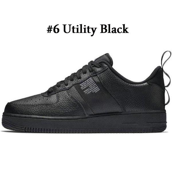 A6 Utility Black