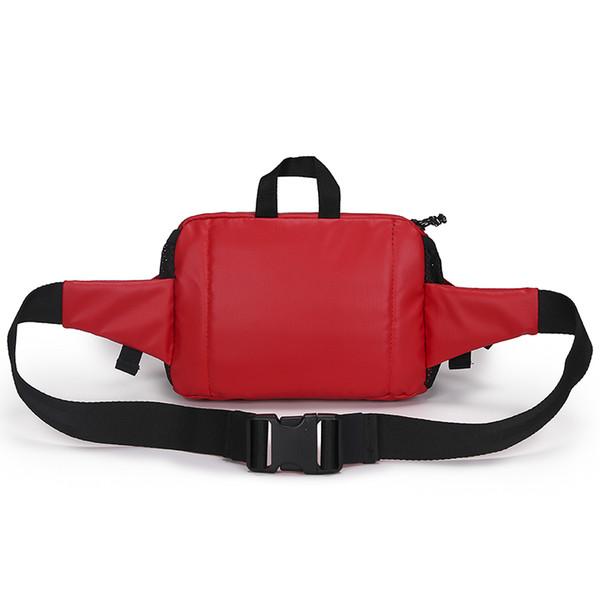 Дизайнер-мода талии сумка дизайнер сумки на ремне высокое качество универсальный открытый мешок мобильный телефон сумка кошелек бесплатная доставка
