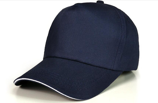 top popular Men Women Fashion Outdoor Snapback Cheap Summer Hat Sun Hat Snap Back 2021