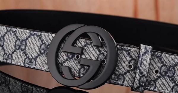 dilimei8686 / 2019designer beltsnew men high quality luxury leather belt men women hot Buckle ceinture homme mens belts luxuryhh