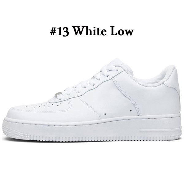 A13 White Low