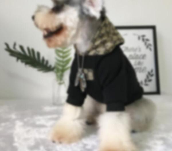 Pet Products Commerce de gros de nouveaux vêtements en coton chiot et chat de Noël gratuit Envoi 120709