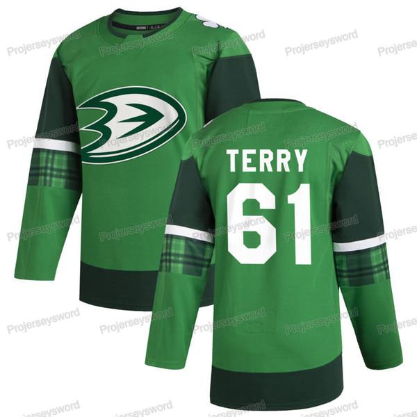 61 Трой Терри