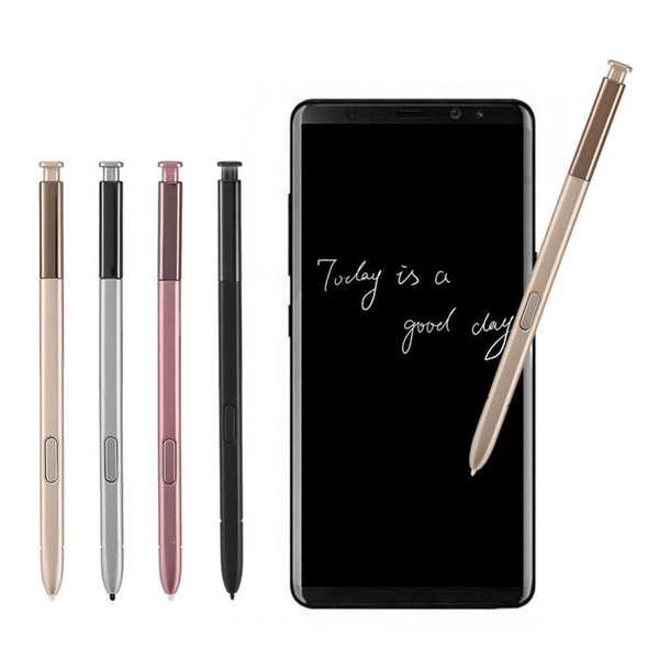 Multifunctional Pens Replacement For Samsung Galaxy Note 5 Active S Pen Stylus Touch Screen Pen Note 5 Waterproof Call Phone pen