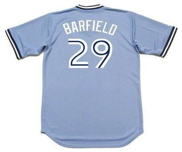 29 JESSE BARFIELD