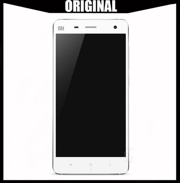 Wholesale cheap phone from china Xiaomi Mi4 4G FDD-LTE MIUI 6 Quad Core RAM 2GB ROM 16GB 5.0 inch 1920*1080 FHD china dual sim phone android