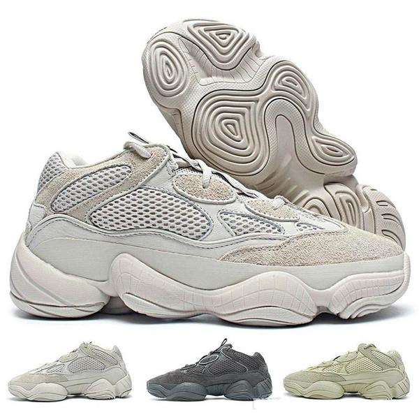 Desert Rat Supper Lua Amarelo Blush Utilitário Preto Mens Designer Shoes Running Sneake moda de luxo das mulheres dos homens sandálias de grife sapatos