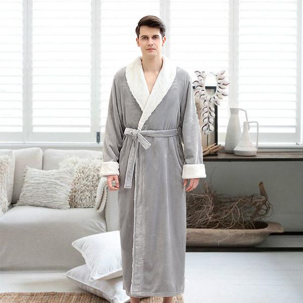 серый для мужчин
