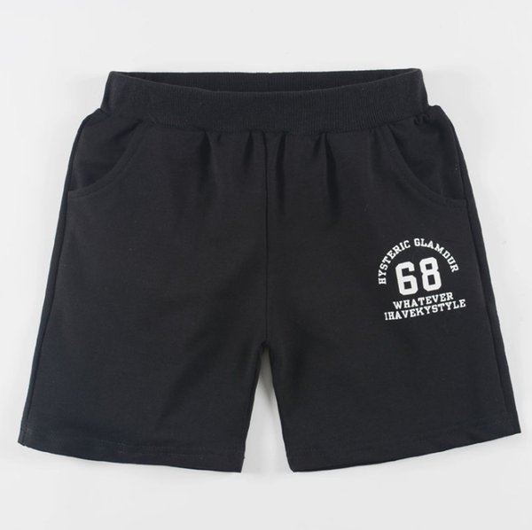 2019 meninos Short crianças calças largas calças para meninos 6-15Y KP-1924