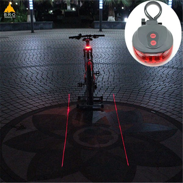 1f3000ff853 2019 Hot Sale Cycling Safety Bicycle New Led Bike Light ! Tail Rear Bicycle  Light Bycicle