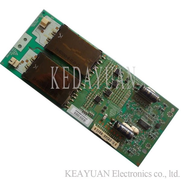 Envío gratis 100% de prueba original para LG 32LH40FD-CE 6632L-0518B / A KUBNKM154B / A Placa de alta presión