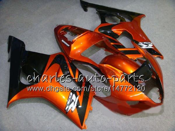 No. 15 Orange