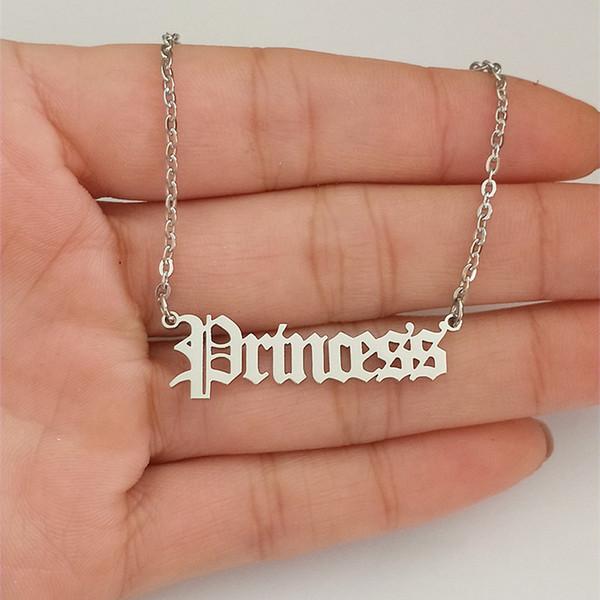 Princesa de prata-45c m