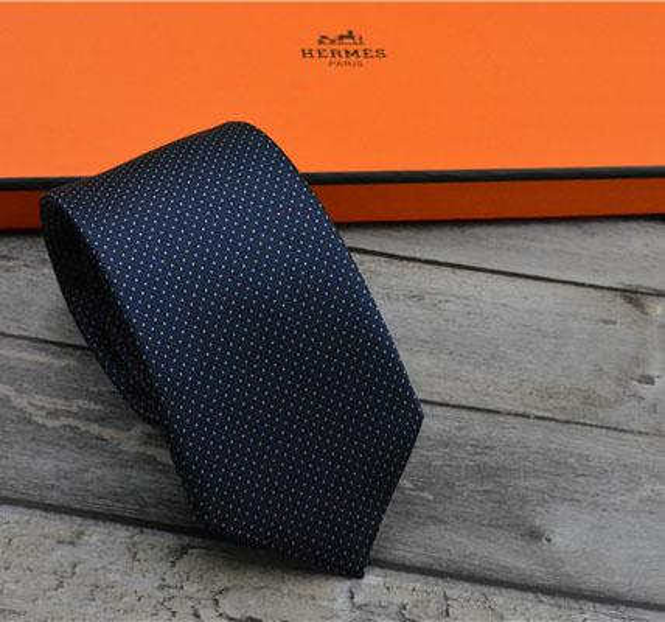 Wholesale new men's silk ties high-grade silk tie yarn-dyed tie wedding business high-end gift box tie 7.0 cm