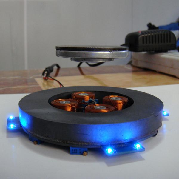 New design Stable Magnetic Levitation Module System DIY Maglev Bare system