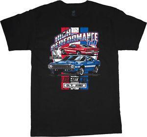 Шелби Т-shirtShirtdesign тройник автомобиля мышцы футболка мужская рубашка высокая производительность 69