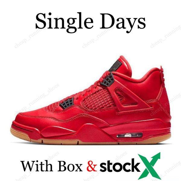 Single days