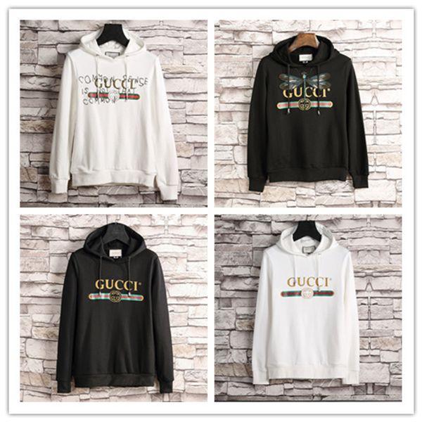 Top Medusa Дизайнерские толстовки с капюшоном марки Толстовка с капюшоном Высококачественный свитер спортивный костюм зимняя пуловерная рубашка для мужской женской одежды
