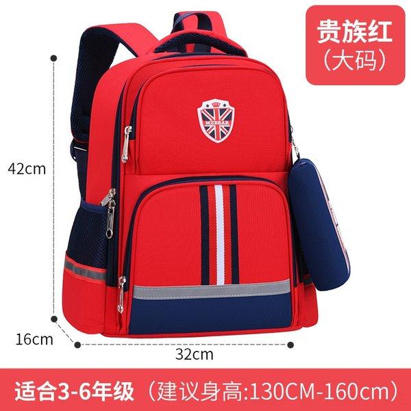 2601 grande rosso