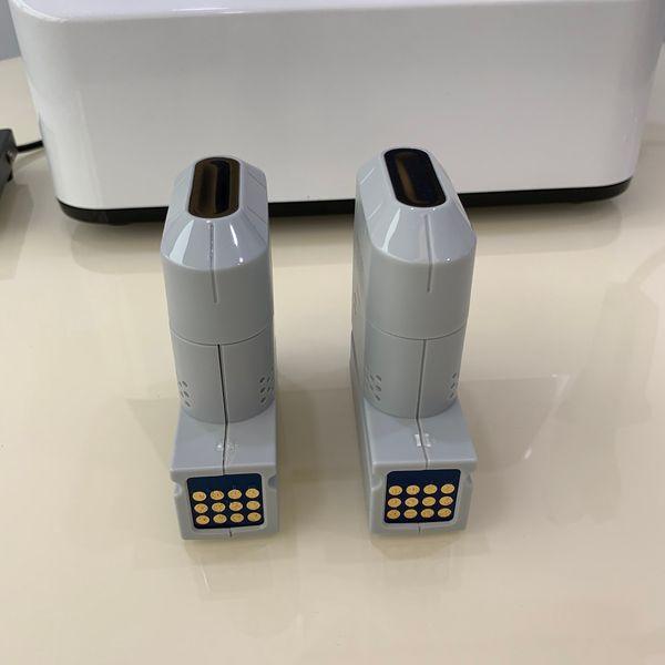 2019 die beste HIFU Ausrüstung tragbarer Heimgebrauch Schönheit Gerät HIFU Gesicht Lift Maschine für Hautstraffung