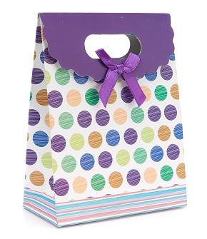 Bow Gift Bag D