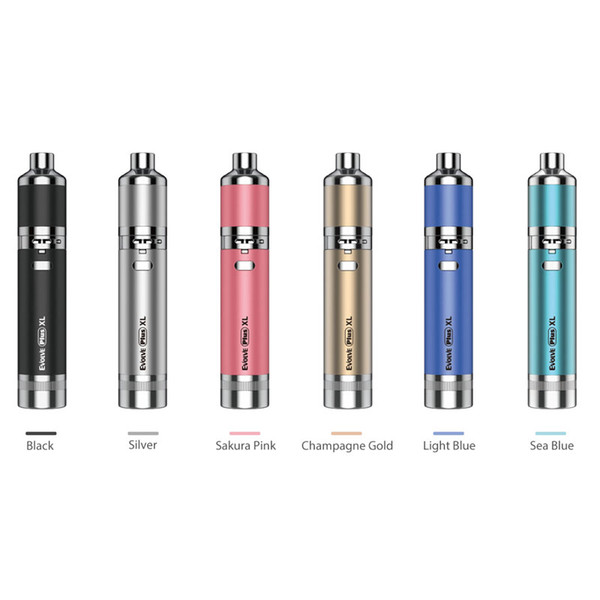 Kit Yocan Evolve Plus XL
