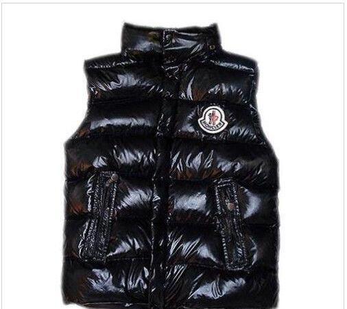 Französisch heißer verkauf anorak männer winter weste gillets UK beliebte gilets Jacke Körper Warm Plus Size Man down parkas anorak mit kapuze daunenweste