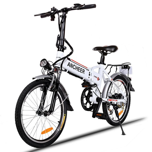 best selling Quality 20 inch 7 Speed EBike Folding Aluminum Alloy Bike Lithium Battery Electric Bike Bicycle City Cycling Electric Bicycle