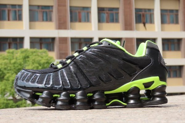 14 shoxes 40-45 tl