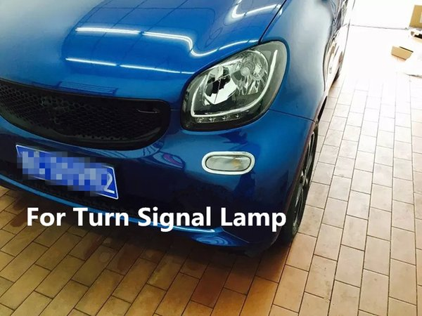 For Turn Signal Lamp