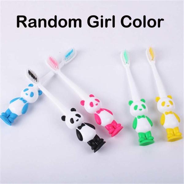 2Pcs Panda for Girl