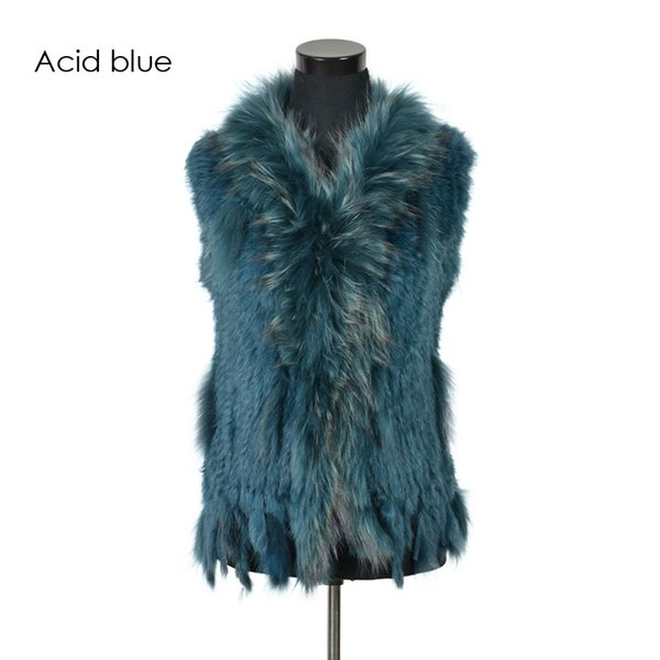 Azul ácido