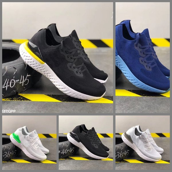 2019 New Arrival React Instant Go Fly Lightweight men women running shoes causal mesh Breathable sports Athletic designer sneaker L3