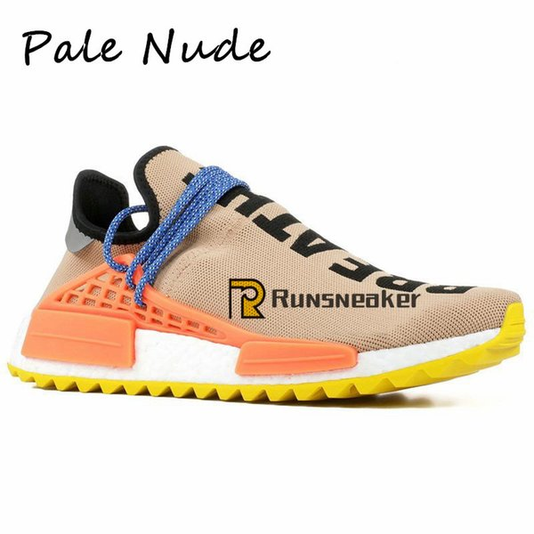 # 14 Pale Nude