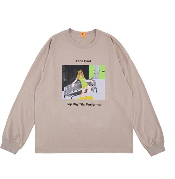 Designer Comic Männer Hoodie hohe Qualität Komfortable Hip Hop Mann Hoodies Explosion Graffiti Männer Pullover Freizeit Luxus Größe Sweatshirt