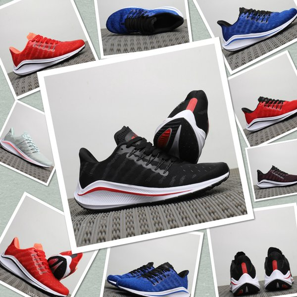 Hot sale Racer Zoom Be True Mens Sports Shoes Black And White Rainbow designer shoes Men Shoes Lightweight Breathable designer sneakers