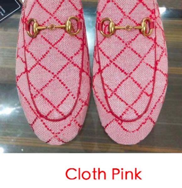 Cloth Pink