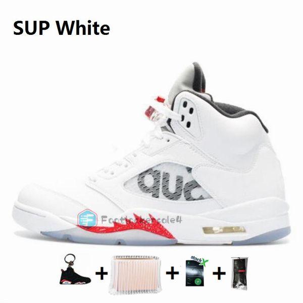 5s-SUP белый