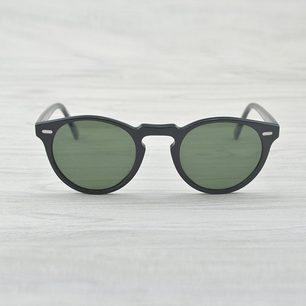 5186 Schwarz VS Grün