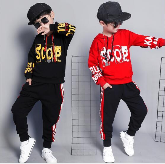 HOT SELL fashion classic Style Childrens 2019 new For Boys And Girls classic Sports Suit Baby Infant Short Sleeve Clothes Kids OEWSC