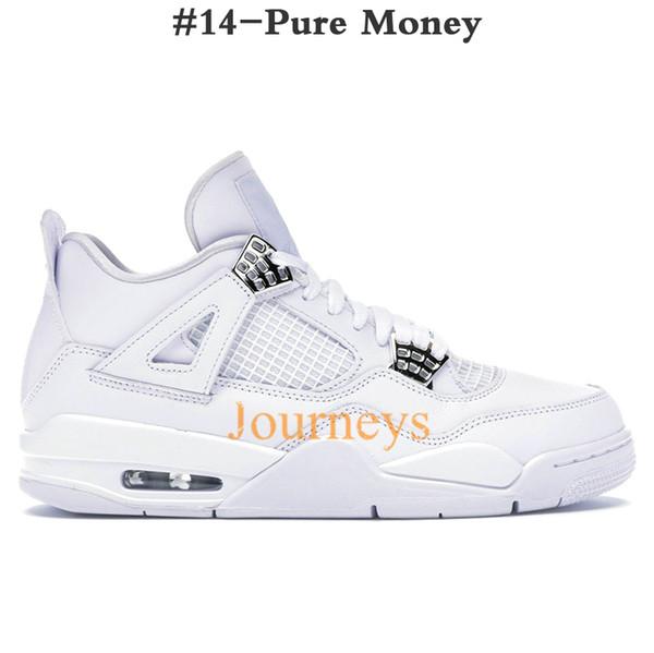 # 14-Dinero puro