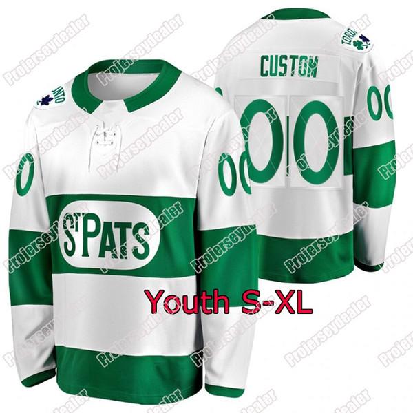 2020 St. Patrick # 039; s Day Jugend S-XL