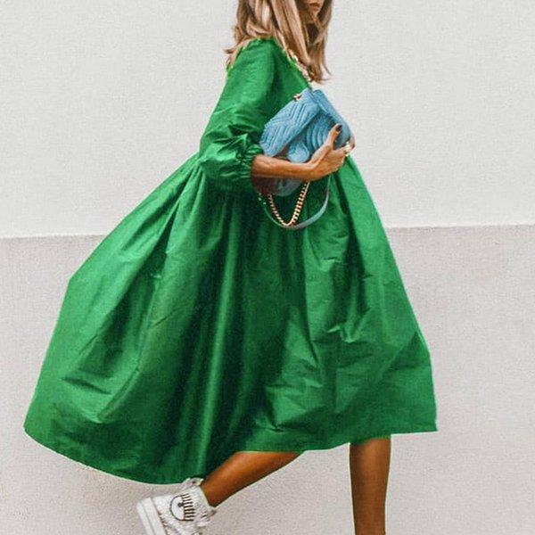 Горит зеленым